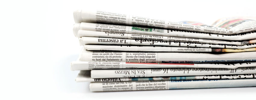News da siti di quotidiani